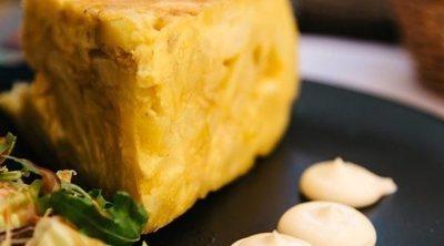 Tortilla de patatas: dónde comer las mejores de España