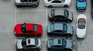 Sony te ayuda a encontrar aparcamiento con su nueva tecnología