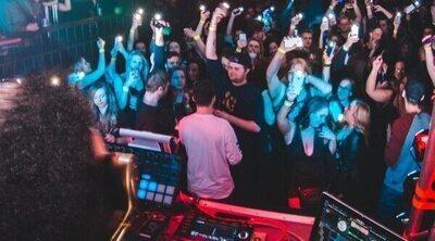 'Divagando con Ramón': ¿Cómo serán las discotecas del futuro?