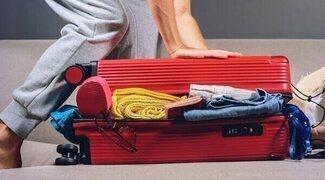 6 consejos y formas de hacer una maleta sin complicarte la vida