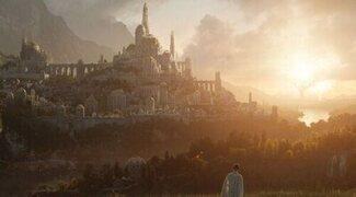 Serie 'El Señor de los Anillos': la Segunda Edad, explicada