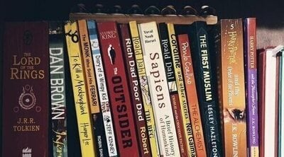 ¿Qué libros nos marcaron en la infancia, en la adolescencia y ahora?