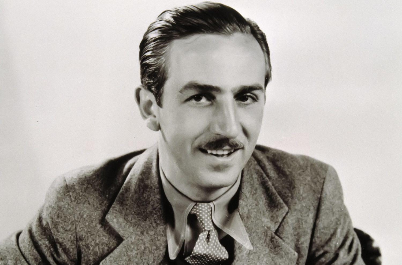 El dibujante Walt Disney también tuvo problemas en sus inicios y los primeros proyectos de Mickey Mouse fueron un fracaso.
