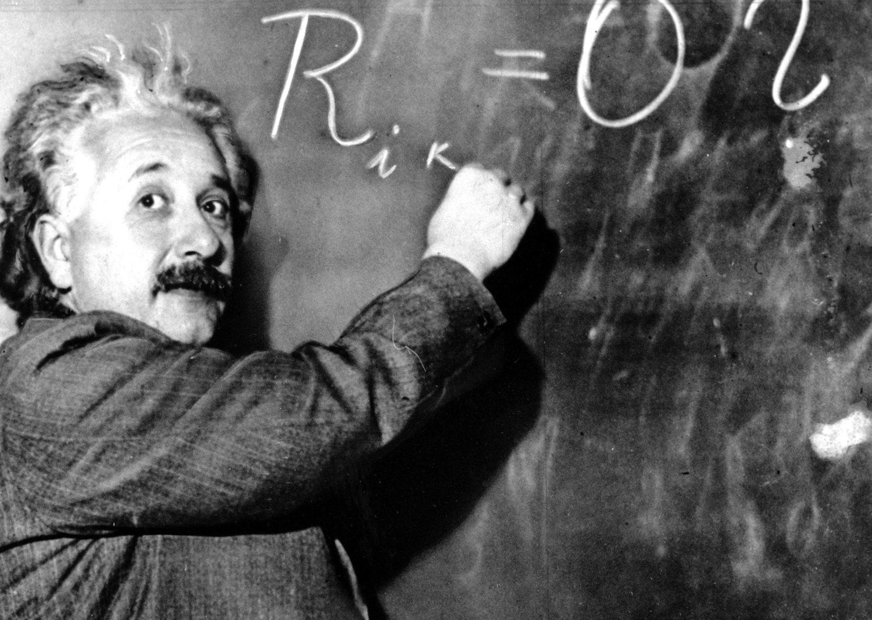 Albert Einstein no empezó a hablar hasta los 3 años, lo que no le impidió alcanzar el éxito en la vida.