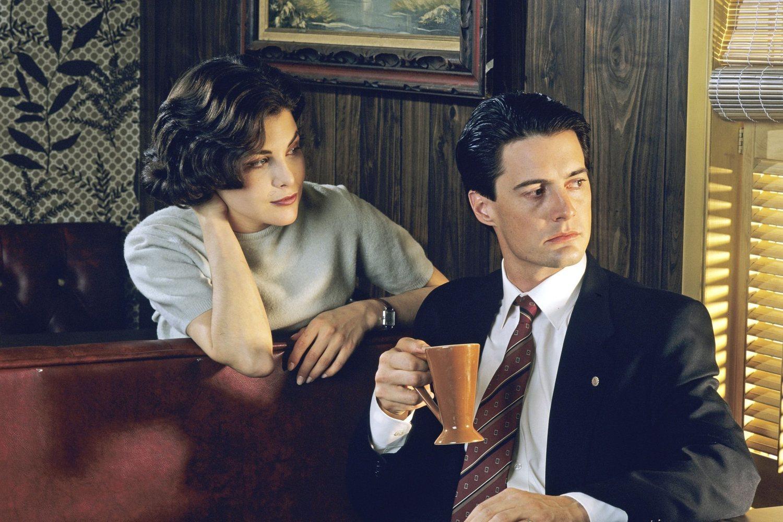 El asesinato de Laura Palmera era solo el punto de partida de la historia de 'Twin Peaks', que acabó escondiendo más de lo que se esperaba.