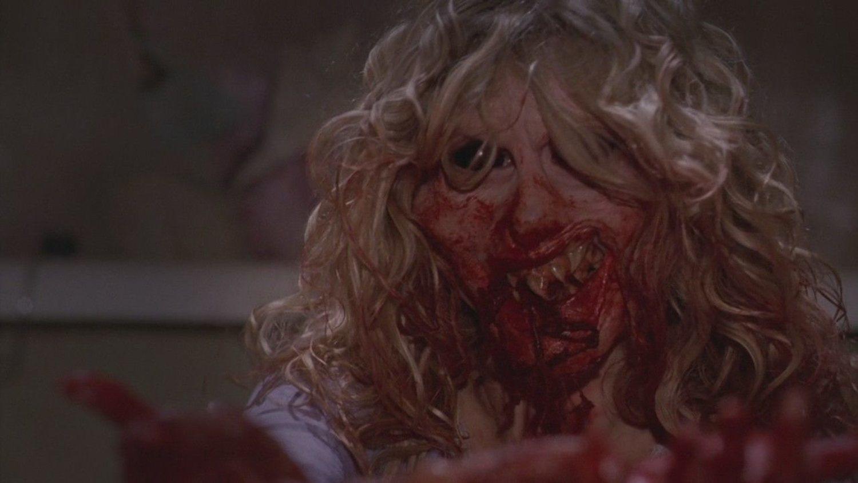 Terror y gore se dieron la mano en 'Masters of Horror', antología de terror de la década de los 2000.