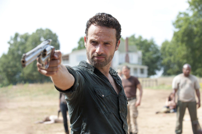 'The Walking Dead' se ha convertido en el último gran fenómeno de la TV: Ocho temporadas (y sumando) para acercar a los zombies al gran público.