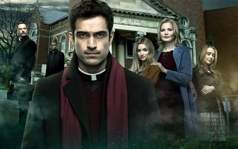 'El exorcista' ha intentado llevar a la pequeña pantalla el éxito de la película del mismo nombre.