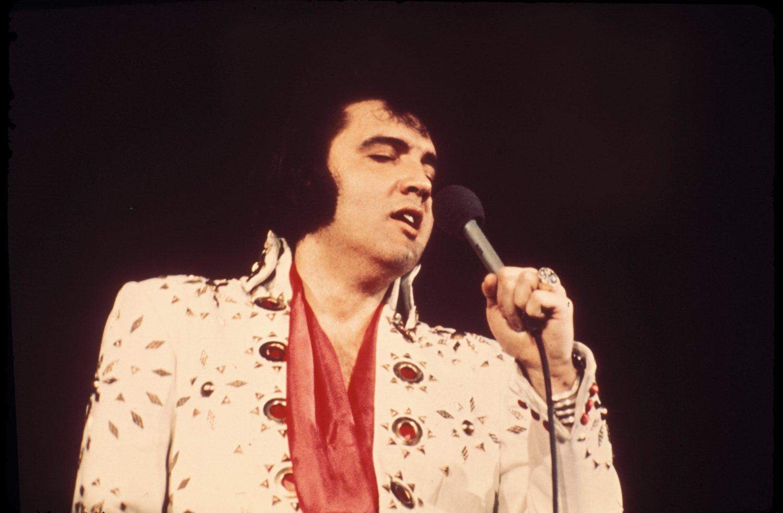 Antes de convertirse en el 'rey del rock', Elvis Preysley tuvo que recibir varios rechazos.
