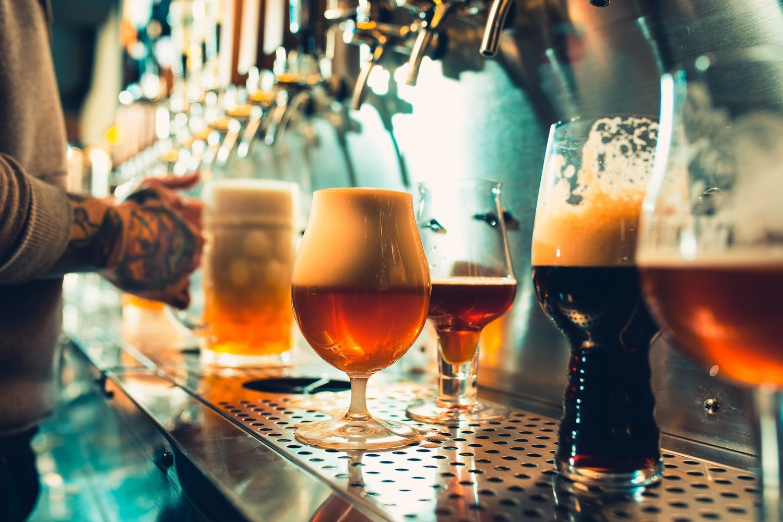 La industria cervecera tendrá que afrontar la nueva realidad si quiere seguir compitiendo en el mercado.