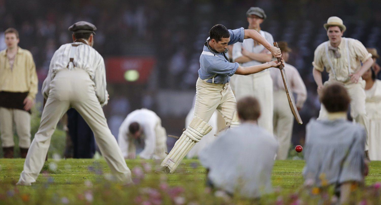 Poco queda ya de ese críquet clásico que los ingleses homenajearon en los JJOO de Londres 2012