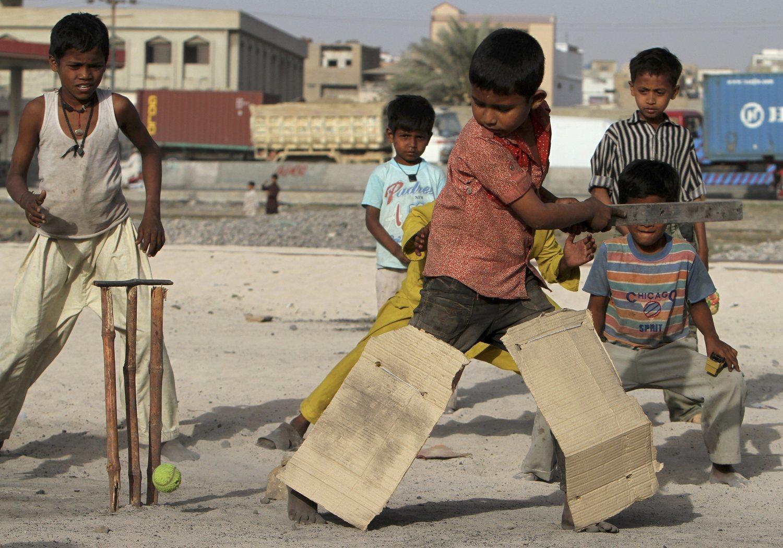 El T20 se convirtió en el modelo de críquet preferido por los niños