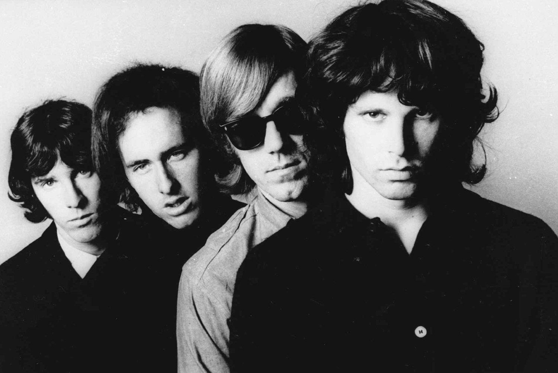 La banda norteamericana experimentó con LSD en la década de 1960.
