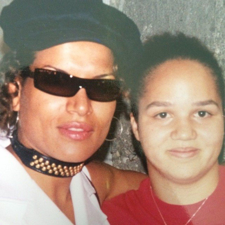 Loretta Butler, madre de Patricio Manuel, reconoce que no fue