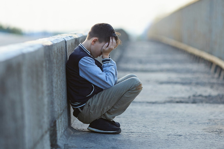 La familia, y especialmente los niños, son los que peor llevan la ausencia de un ser querido.