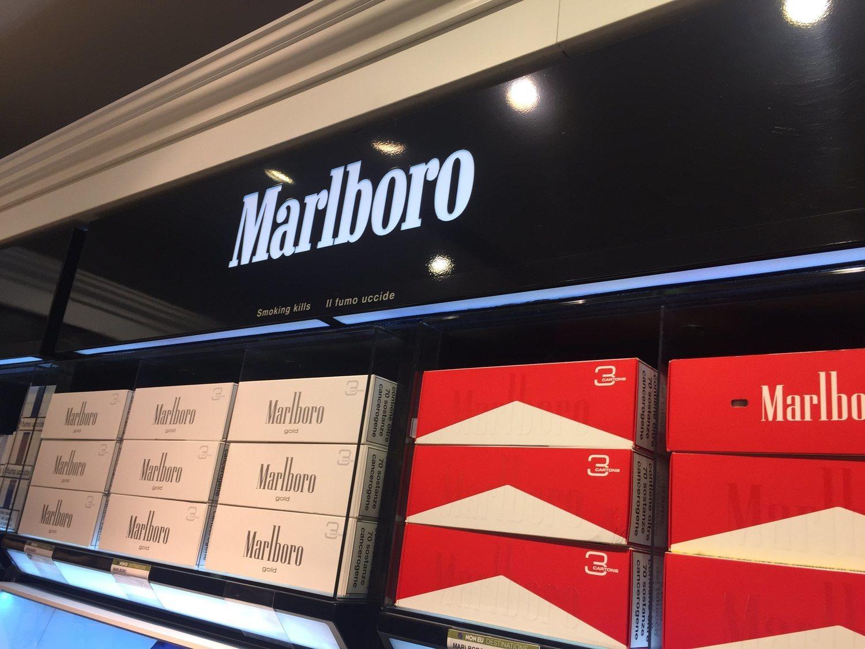 Altira, la empresa que produce Marlboro en Estados Unidos, ha decidido poner remedio al descenso de sus ventas mediante la compra del 45% de las participaciones de Cronos Group, compañía canadiense productora de marihuana.