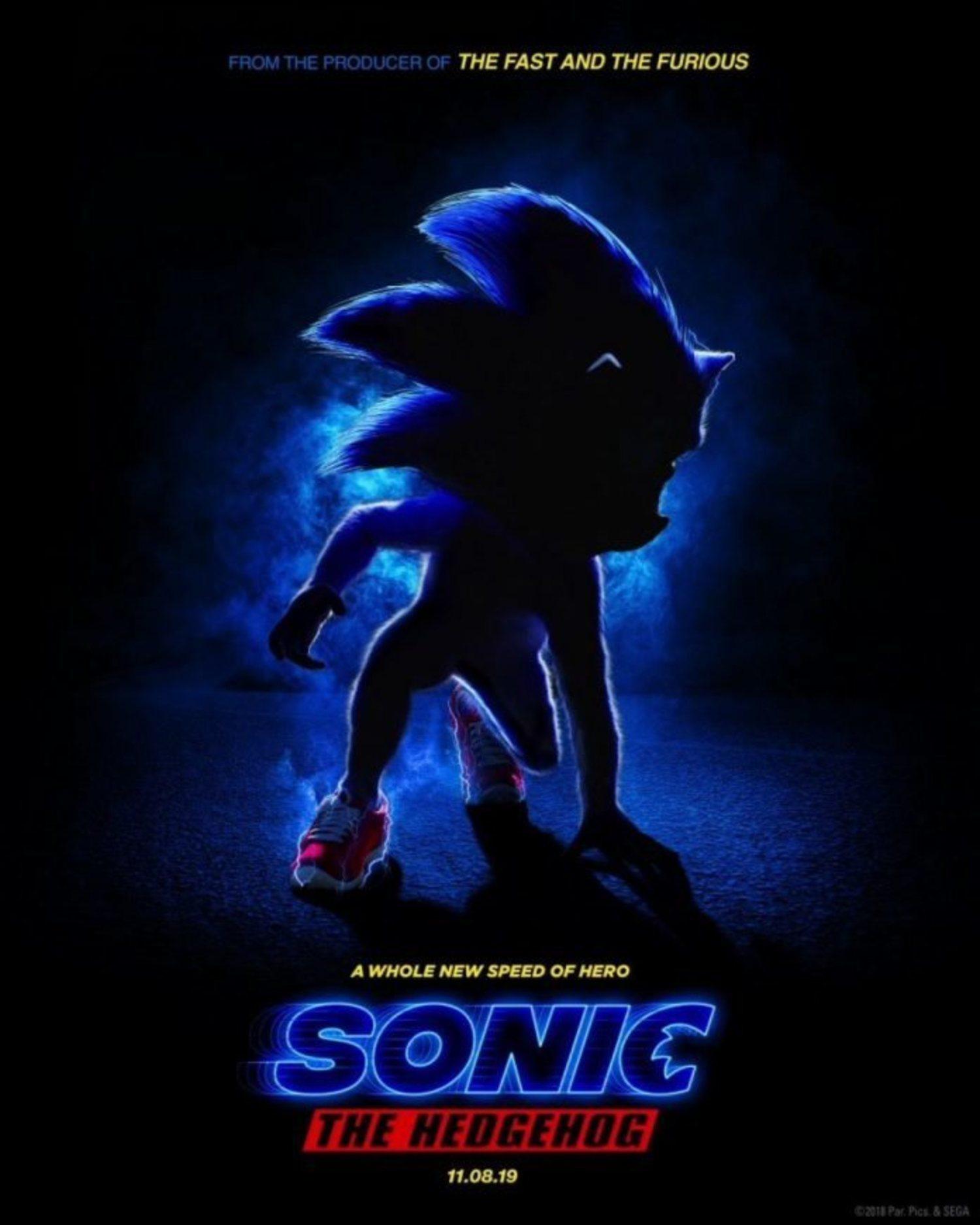 Pregunta seria: ¿A alguien le ha gustado el cartel promocional de la película?