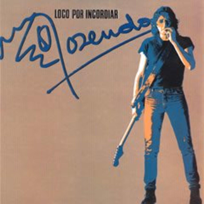 'Loco por incordiar' es el primer álbum en solitario de Rosendo. Contiene algunas de las canciones más conocidas del artista madrileño, como 'Agradecido' o 'Corazón'.