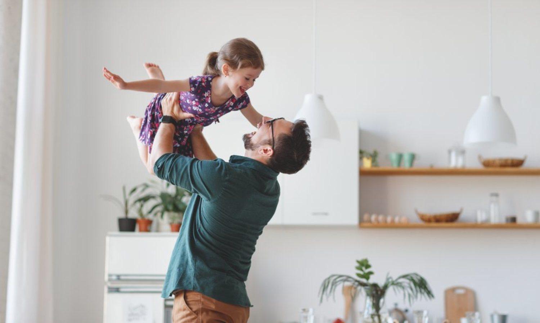En España el problema con la conciliación familiar es uno de los más graves de nuestro día a día.