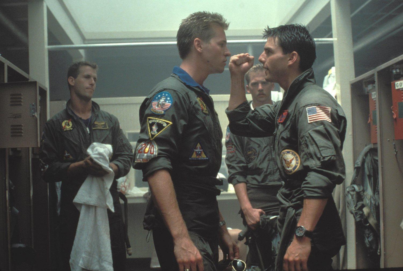 El cámara aéreo Art Scholl murió durante el rodaje de la cinta protagonizada por Tom Cruise.