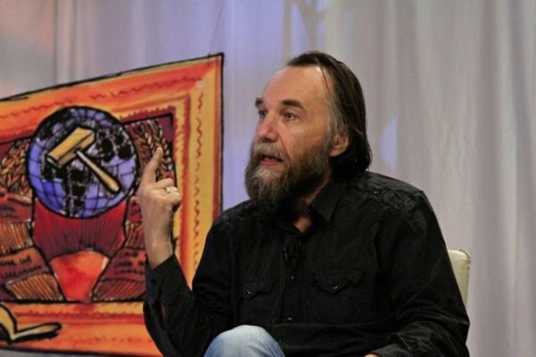 Alexandr Dugin es defensor del eurasianismo y de la 'Cuarta Teoría Política.'