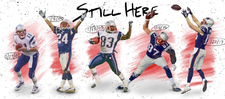 Cinco veces ha ganado Tom Brady la Super Bowl. Va a por la sexta.