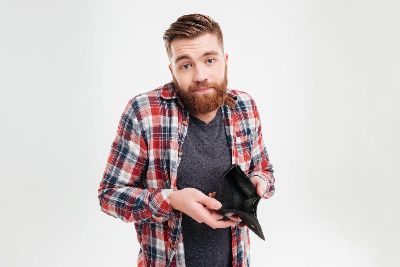 Tener la cartera vacía no te impide disfrutar de una buena celebración con tu pareja