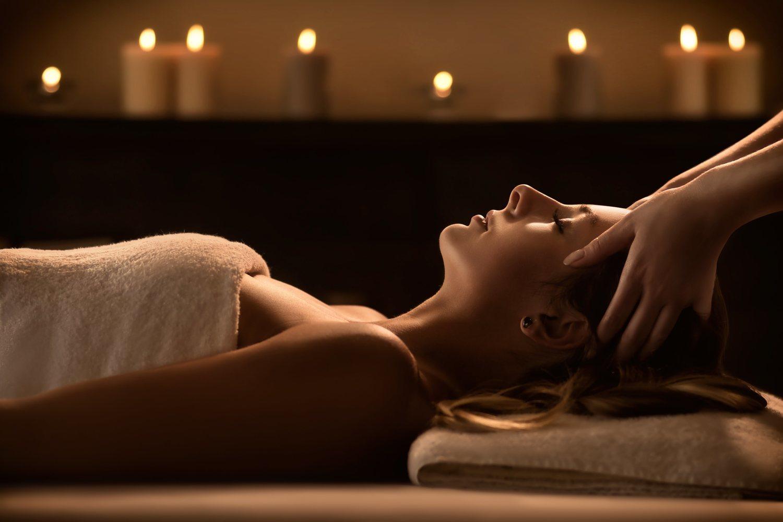 Un buen masaje es gratis y la mayoría de personas suelen necesitarlo