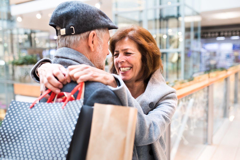 San Valentín es otra fecha señalada para disfrutar de un día de compras