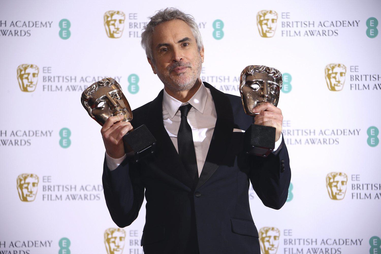 Los BAFTA antes arriesgaban, no se limitaban a adivinar cómo irían los Oscar.