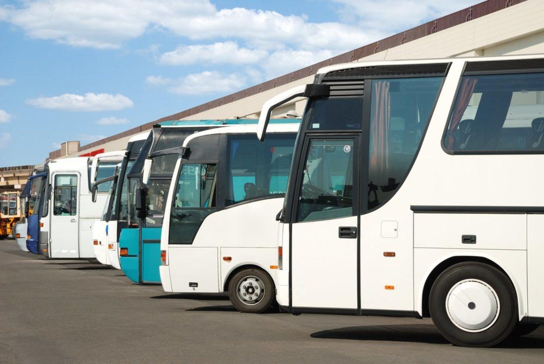Los líneas de autobuses que conectan Madrid con los pueblos o ciudades de fuera de la capital dejan mucho que desear en muchas ocasiones.