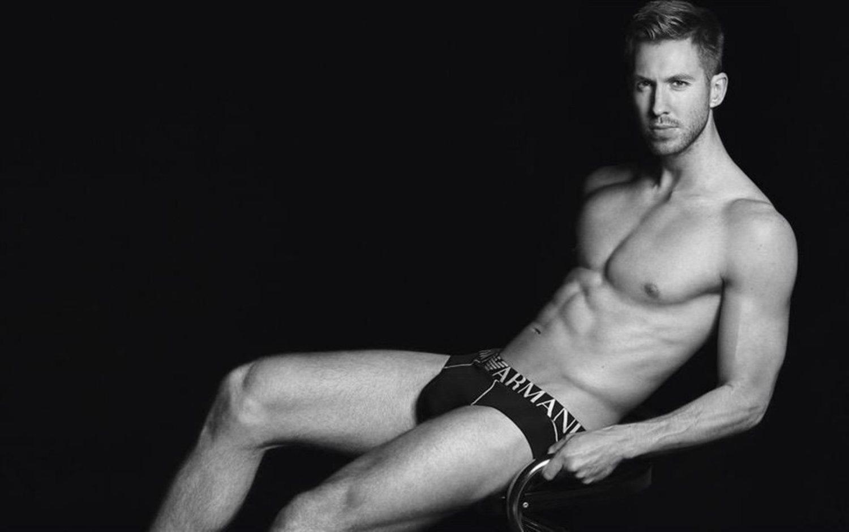 La campaña de Calvin Klein con Armani fue una de las más exitosas que se recuerdan de los últimos años.