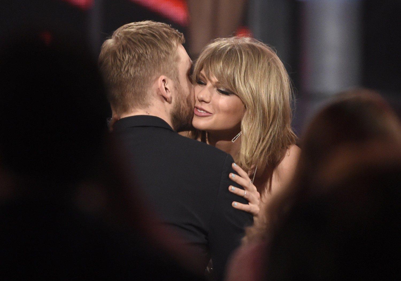 Calvin Harris y Taylor Swift se han dedicado pullas de todo tipo, tanto en sus canciones como en diferentes declaraciones.