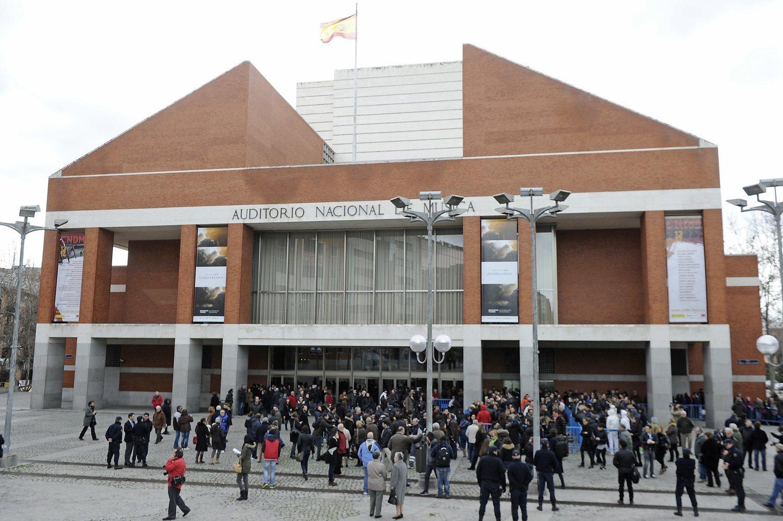 El público de Madrid es el más exigente, sea cual sea la disciplina