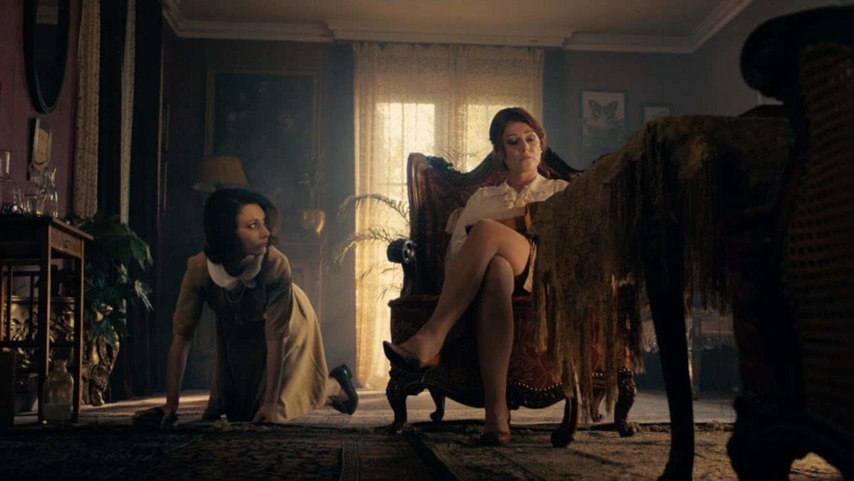 'The Duke of Burgundy' mezcla el cine lésbico con la temática BDSM