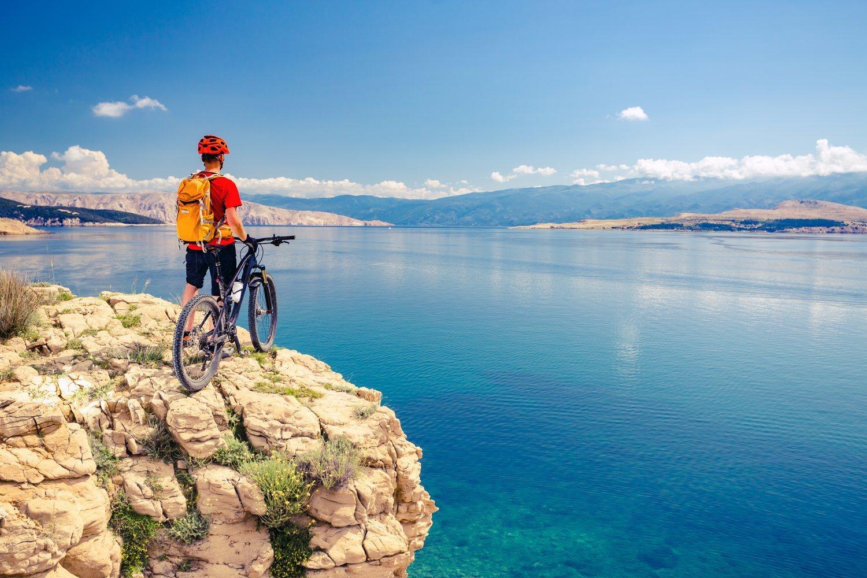 El ciclismo mejora notablemente con la llegada de la primavera