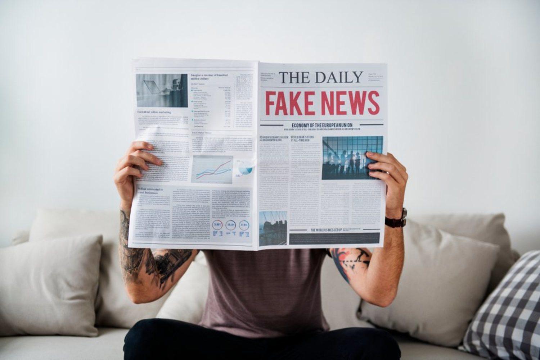A pesar de todo, los medios tradicionales no se libran, en muchas ocasiones, de las fake news.