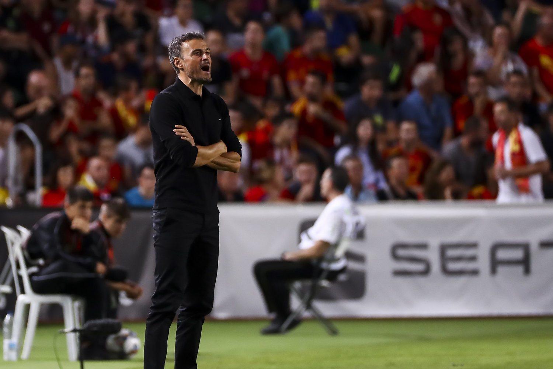 Luis Enrique parecía ser el hombre indicado, pero la decepcionante segunda vuelta en la UEFA Nations League le ha restado crédito.
