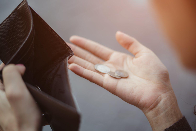 Tristemente, las posibilidades se reducen a un simple dilema ¿Tienes dinero o no?