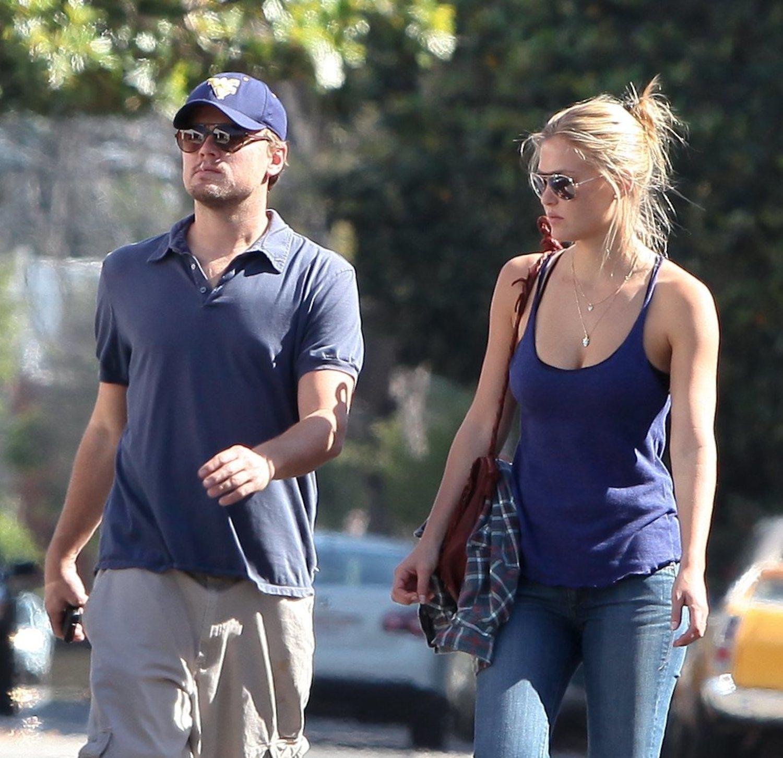 Bar Refaeli fue la última relación de Leo DiCaprio. De eso hace ya nueve años.