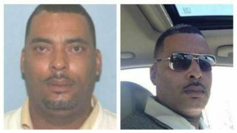 Donald Pugh se encontraba en busca y captura cuando se hizo un selfie y se lo envió a la policía de Ohio.