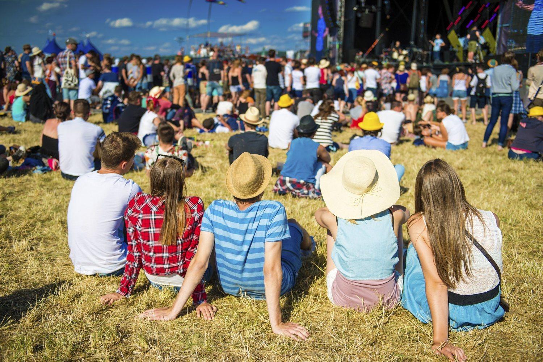 Los festivales se han convertido en el plan ideal del verano.