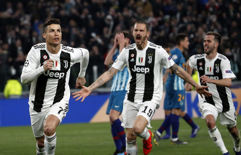 Una de las quejas de los aficionados italianos es la diferencia económica entre los clubes del norte y del sur.