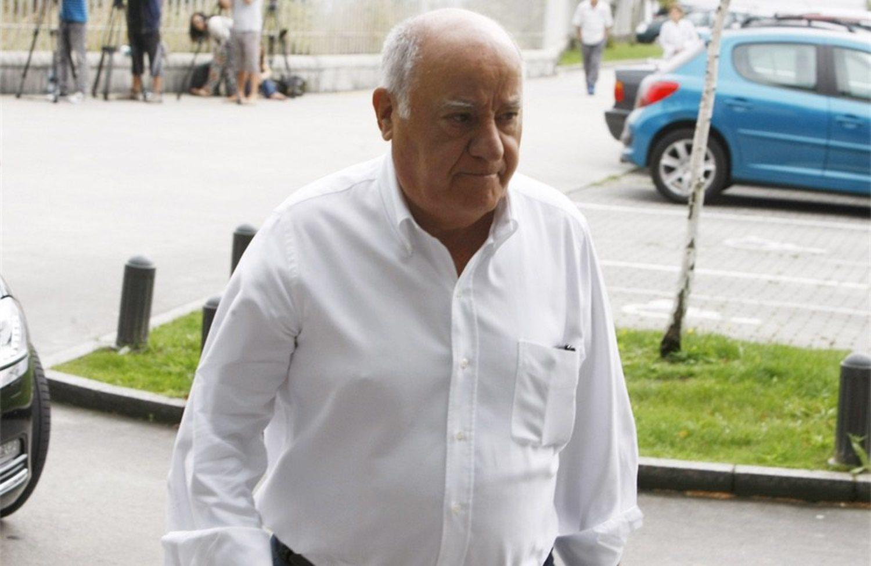 Las donaciones de Amancio Ortega a la sanidad española han suscitado mucha polémica