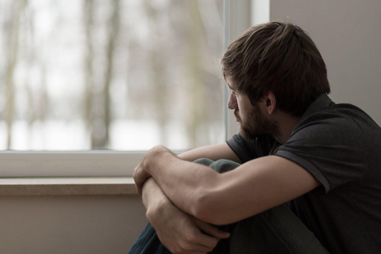 La tristeza es una etapa larga, pero al final siempre se supera.