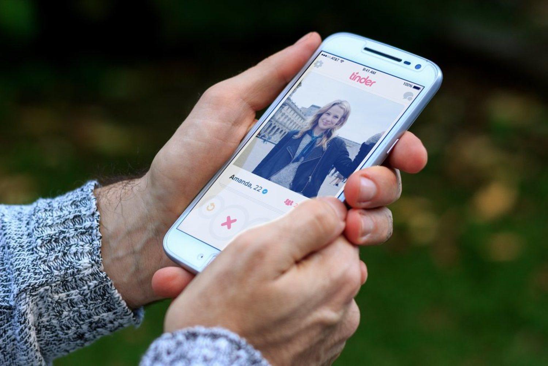 Las apps de citas se han convertido en la mejor opción (la más efectiva al menos) para encontrar pareja.