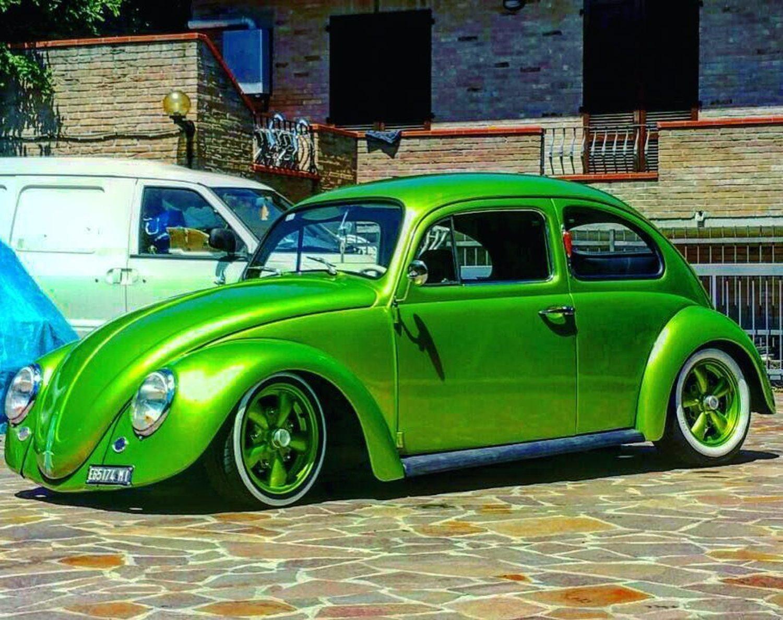Volkswagen Beetle de Baloteli