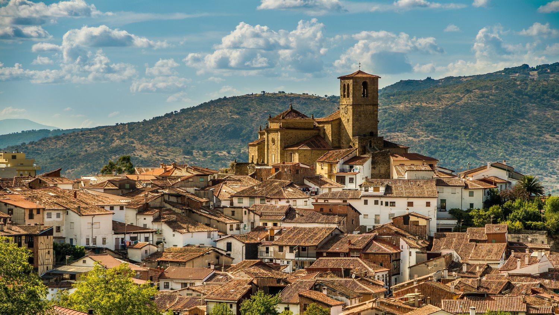 La ciudad de Cáceres, Patrimonio de la Humanidad, dio vida a las calles de Desembarco del Rey.