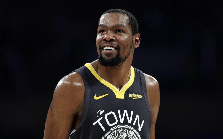 Kevin Durant será uno de los agentes libres sin restricciones destacados de este verano.