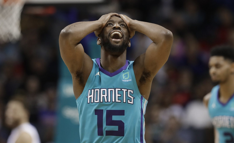 Kemba Walker ganaría 80 millones de dólares más si renueva por Charlotte Hornets que en cualquier otro equipo de la liga.